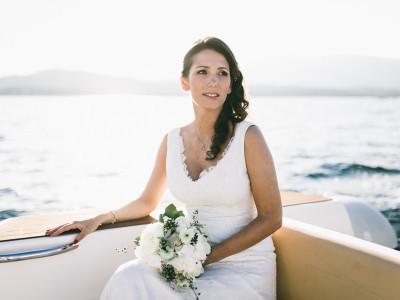 Mariage en Corse - Wedding in Corsica