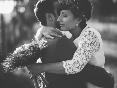 Anaïs & Jacopo - Mariage à la campagne