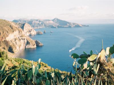 Travel / Sicily sailing trip