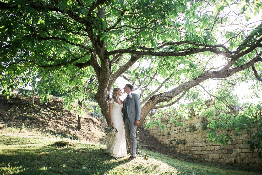 Castelnau des fieumarcon wedding dresses