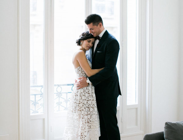 elopement in paris, photography
