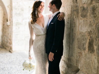 Wedding in Dubrovnik, Croatia, Photography