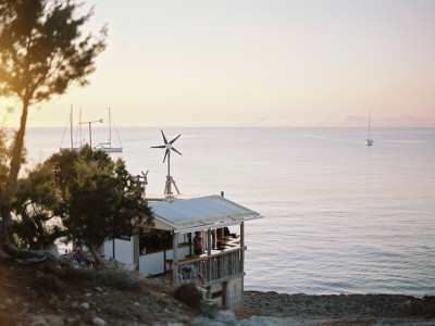 Travel - Formentera
