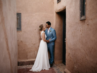 Wedding in Marrakech, Beldi Country Club