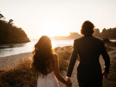 Kalina & Peter - Wedding near San Francisco